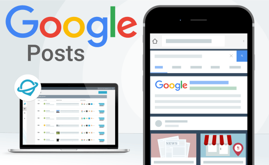 Send more customers to your stores through Google Posts!